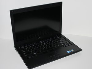 Dell Latitude e4310 Repair