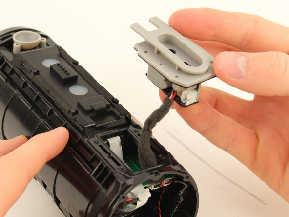 JBL Flip 4 USB Port Replacement