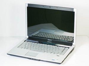 Reparación de Dell XPS M1530