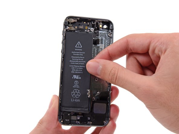 If you were unable to remove all the EMI shields, use compressed air or a blow-dryer on its cold setting to blow underneath the shields and dry out any trapped alcohol.