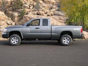 2005-2011 Dodge Dakota Repair