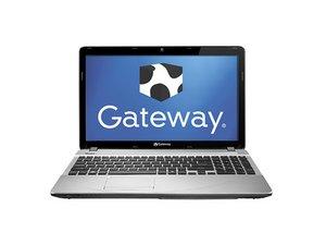 Gateway NV57H57U Repair