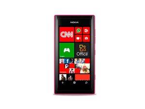 Nokia Lumia 505 Repair