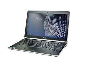 Dell Latitude E6000 Series Repair