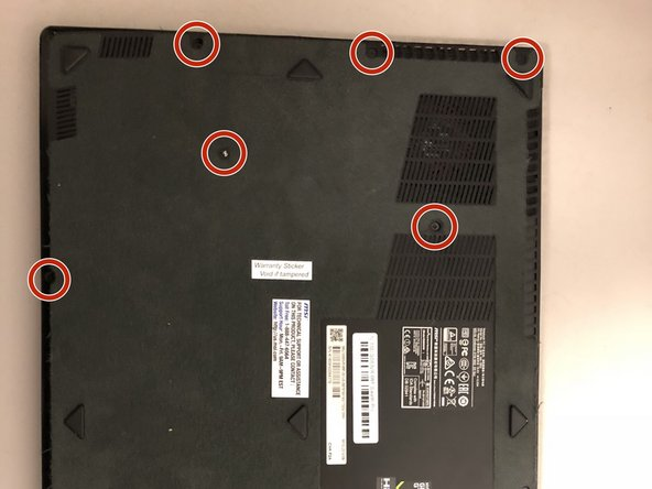 MSI GS63VR 6RF Stealth Pro Speakers Replacement