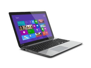 Toshiba Satellite L55-A