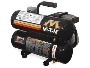Mi-T-M Air Compressor AM1-HE02-05HD (2014)