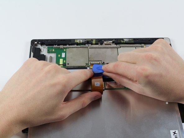 Microsoft Surface 3 ディスプレイの交換