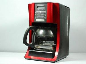 Mr. Coffee BVMC-SJX33GT Repair