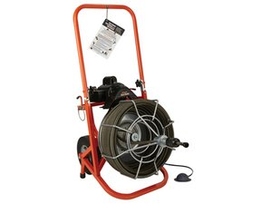 General Pipe Cleaners Drain Cleaner ER-E (2011)