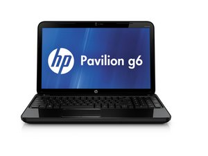 HP Pavilion g6 Repair