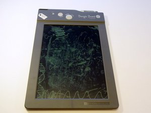 Troubleshooting Boogie Board Rip