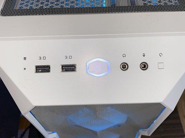 Computer RAM Replacement