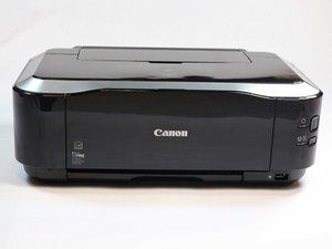 Canon Pixma iP3600 Repair