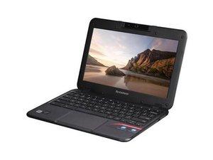 Lenovo N21 Chromebook Repair