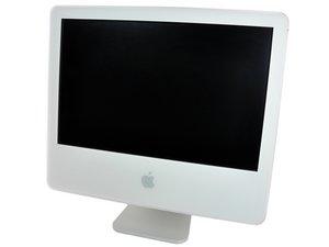 "iMac G5 20"" 1.8 GHz"