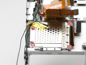 PC Card Cage