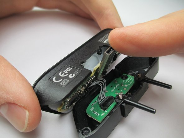 Xbox One Stereo Headset Circuit Board Replacement