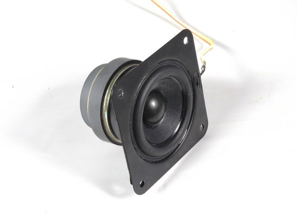 iHome iH8BR Speakers Replacement