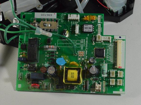 Keurig 2.0-400 Circuit Board Replacement