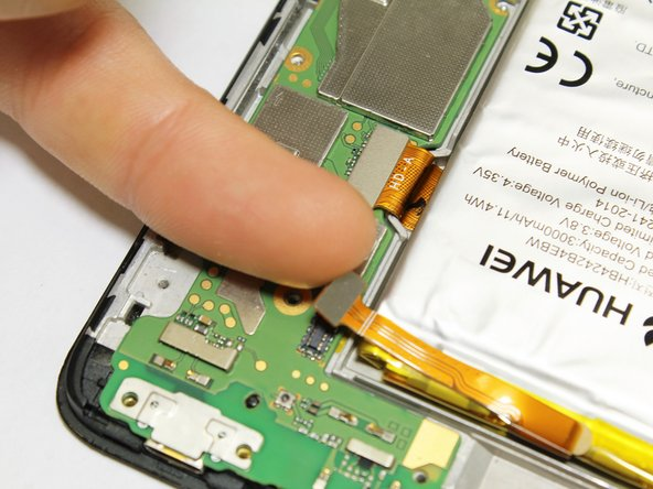 Huawei Ascend XT Battery Replacement