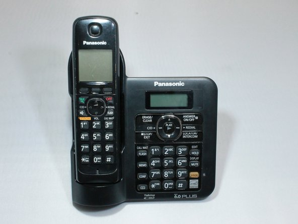 Panasonic KX-TG6641 Wire Replacement