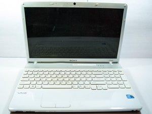 Sony Vaio PCG-71312l Repair