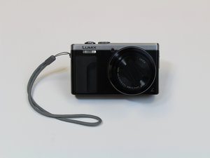 Panasonic Lumix DMC-ZS60 Troubleshooting