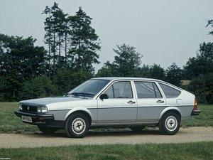 Riparazione Volkswagen Passat 1976-1988