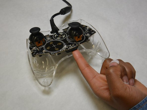 PDP Afterglow Wired Xbox 360 Controller Cable Replacement