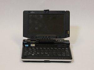 Fujitsu LifeBook U810 Repair