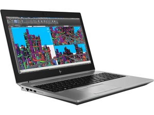 HP ZBook 15 G5 Repair