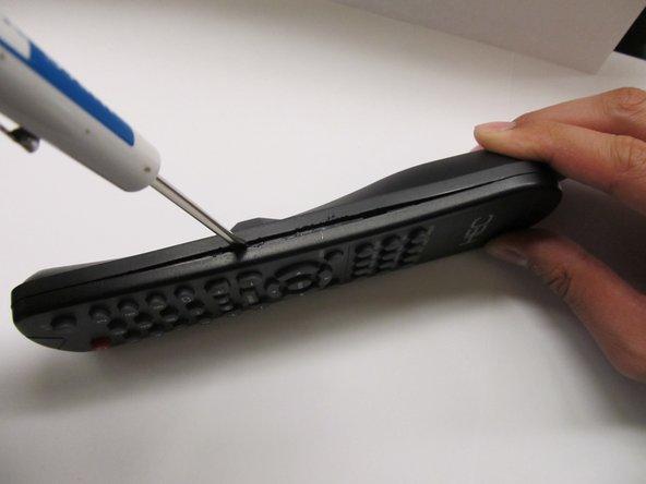HEC Remote Control Repair Guide