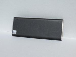 Sony SRS-BTX500 Repair
