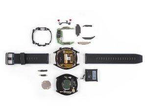 Huawei Watch GT Repairability Assessment