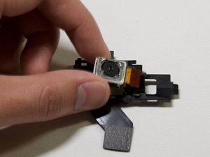 Sony Xperia XZ2 Rear Camera Replacement
