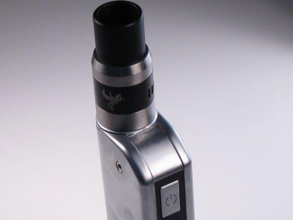 E-Cigarette Vaporizer Coil Replacement