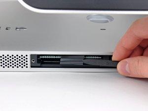 """iMac Intel 21,5"""" EMC 2308 RAM austauschen"""