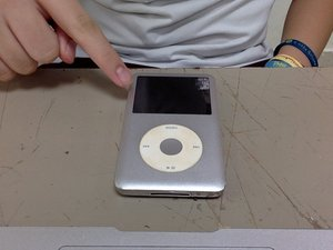 How to enter DFU mode and restore iPod