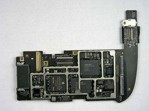 iPad FCC Teardown