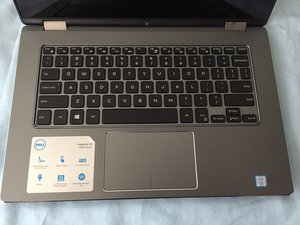 Dell Inspiron 13-7353 Troubleshooting