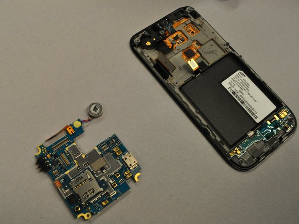 Samsung Fascinate Motherboard Replacement