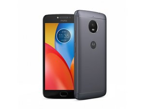 Motorola Moto E4 Plus (XT1771)