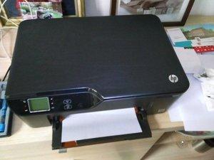 HP Deskjet 3524 Repair