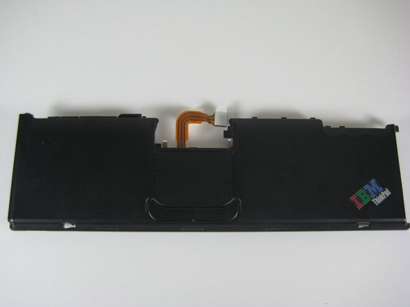 IBM ThinkPad T41 Trackpad Replacement