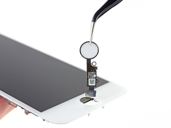 iPhone SE 2020 Home/Touch ID Sensor Replacement