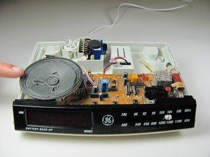 Base Speaker
