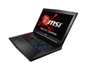 MSI GT72 6QD