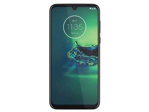 Motorola Moto G8 Plus Repair