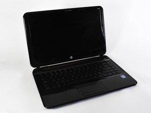 HP Pavilion 14-c015dx Chromebook Repair